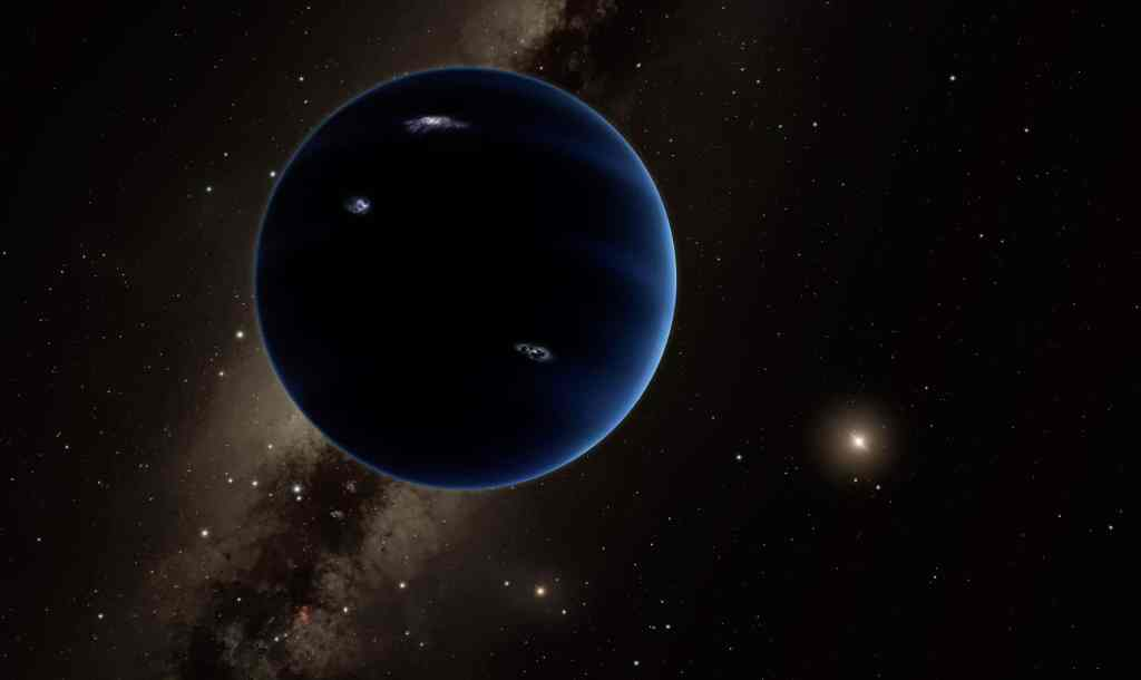 Astrobitácora 1x17: La búsqueda del Planeta Nueve
