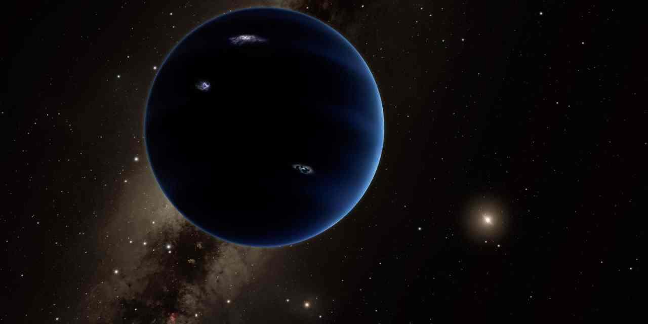 Surgen las dudas con el Planeta Nueve