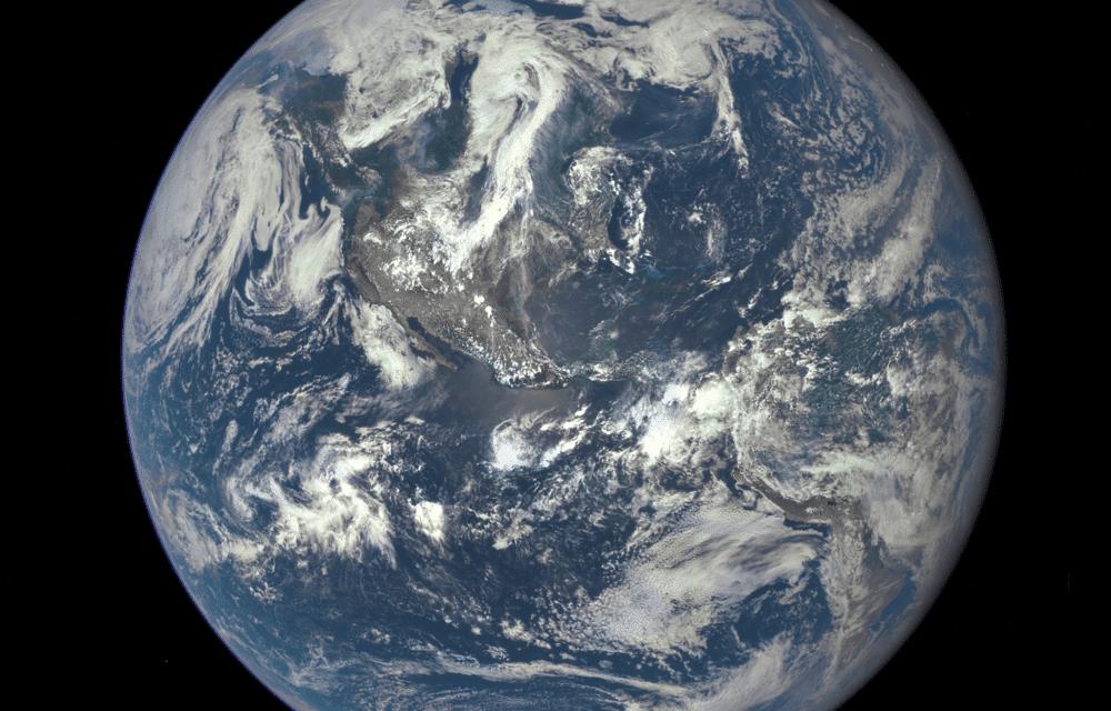 La clave para detectar vida en exoplanetas es la Tierra