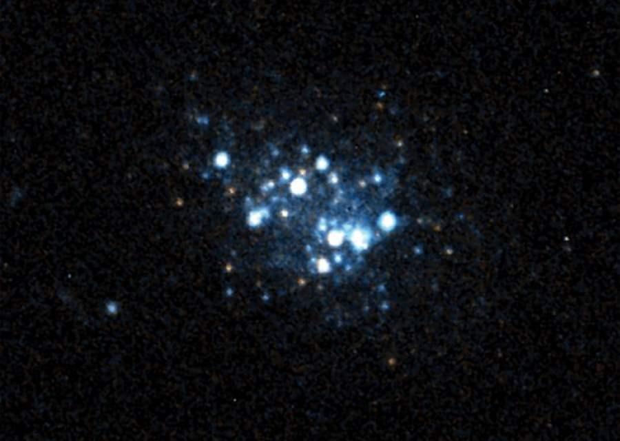 Una pequeña galaxia puede explicarnos qué pasó tras el Big Bang