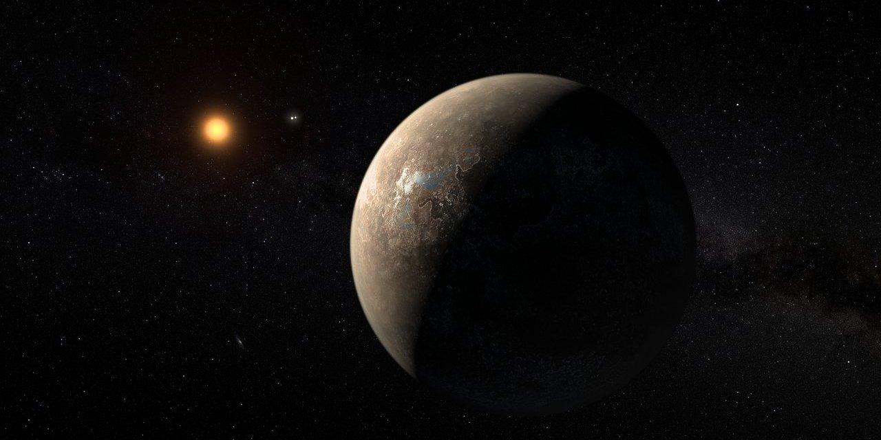 El clima de Próxima b podría permitir que sea habitable