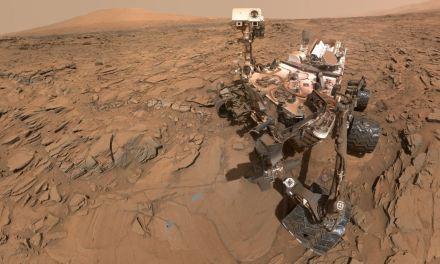 Protegiendo Marte de nosotros mismos