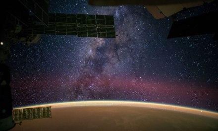 Virgo I, la galaxia más tenue descubierta