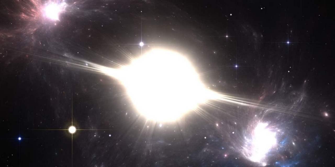 La expansión del universo podría no ser acelerada