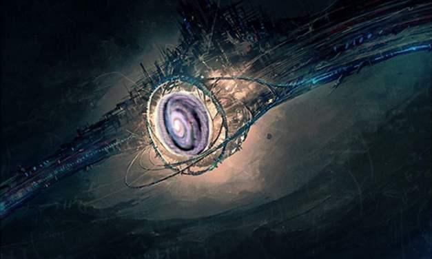 Hijos del Cosmos: el Gran Filtro del ser humano