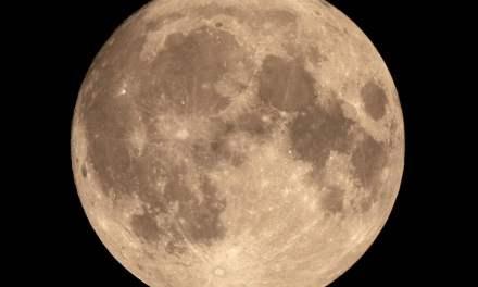 Los fenómenos astronómicos de septiembre