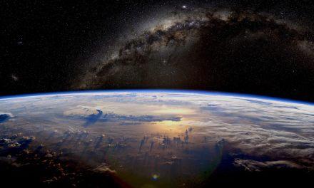 El desarrollo de la humanidad y el espacio