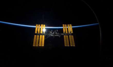 ¿Qué pasaría si la Estación Espacial Internacional fuese golpeada por un meteorito?