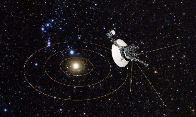 Las sondas Voyager, el gran legado de la Humanidad