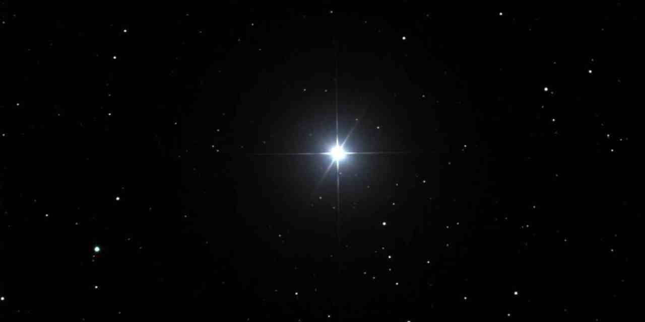 Las enseñanzas del cielo nocturno