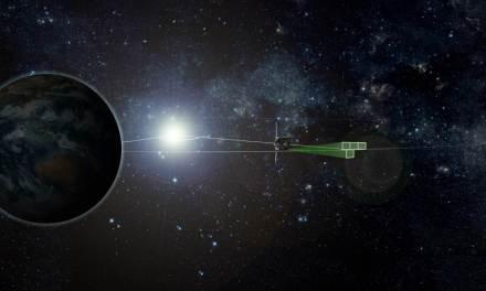 Los asteroides troyanos de la Tierra