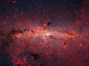 Panspermia galáctica: la vida podría viajar entre estrellas