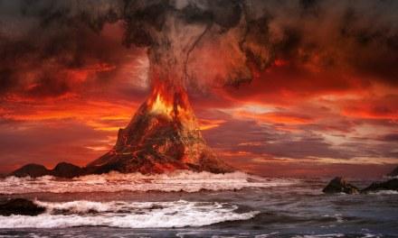 El agua de la Tierra podría venir de su interior y no de asteroides