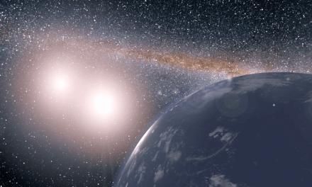 Tatooine podría ser un planeta habitable (si existiese en la realidad)