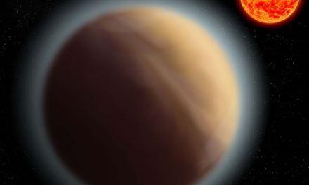 Hemos detectado una atmósfera en un exoplaneta rocoso, pero… ¿es importante?