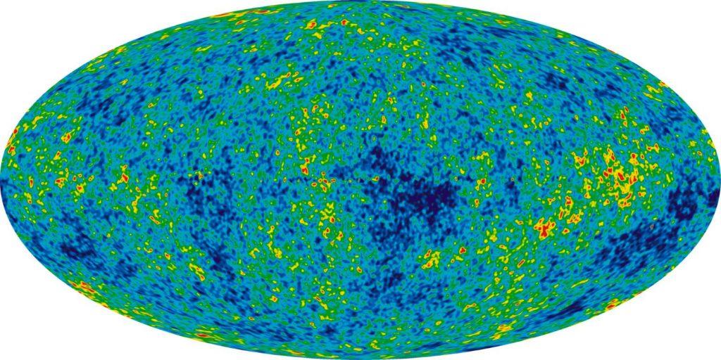 Energía oscura joven: resolviendo la tensión de Hubble