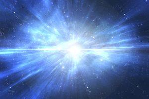 Pudo haber un universo espejo antes del Big Bang