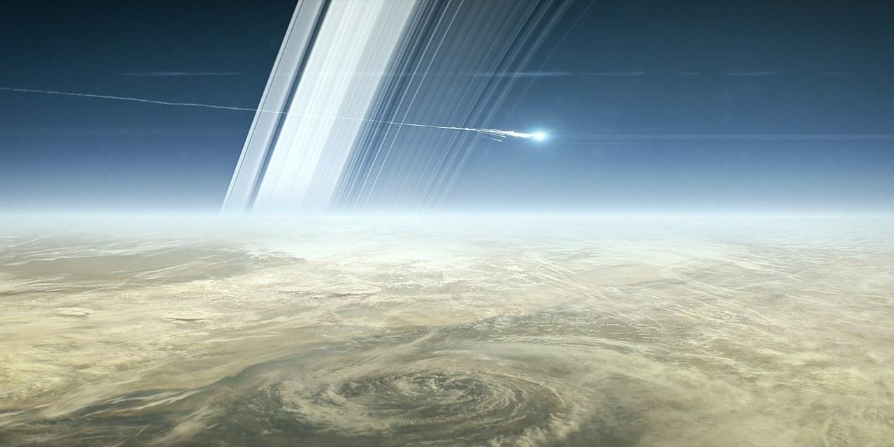 La vida después de la sonda Cassini: ¿y ahora qué?