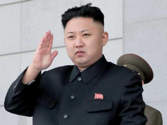 Kim Jong Un, un recordatorio de que muchos seres humanos están más preocupados por la fracción de un píxel...