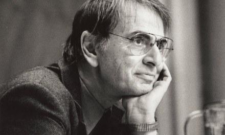 Carl Sagan, el hombre que nos enseñó a amar el cosmos