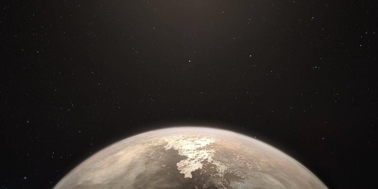 Ross 128b: un exoplaneta a la vuelta de la esquina