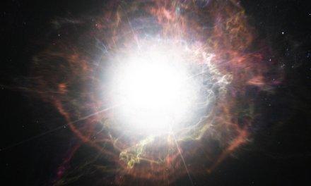 iPTF14hls: una extraña estrella que se niega a morir