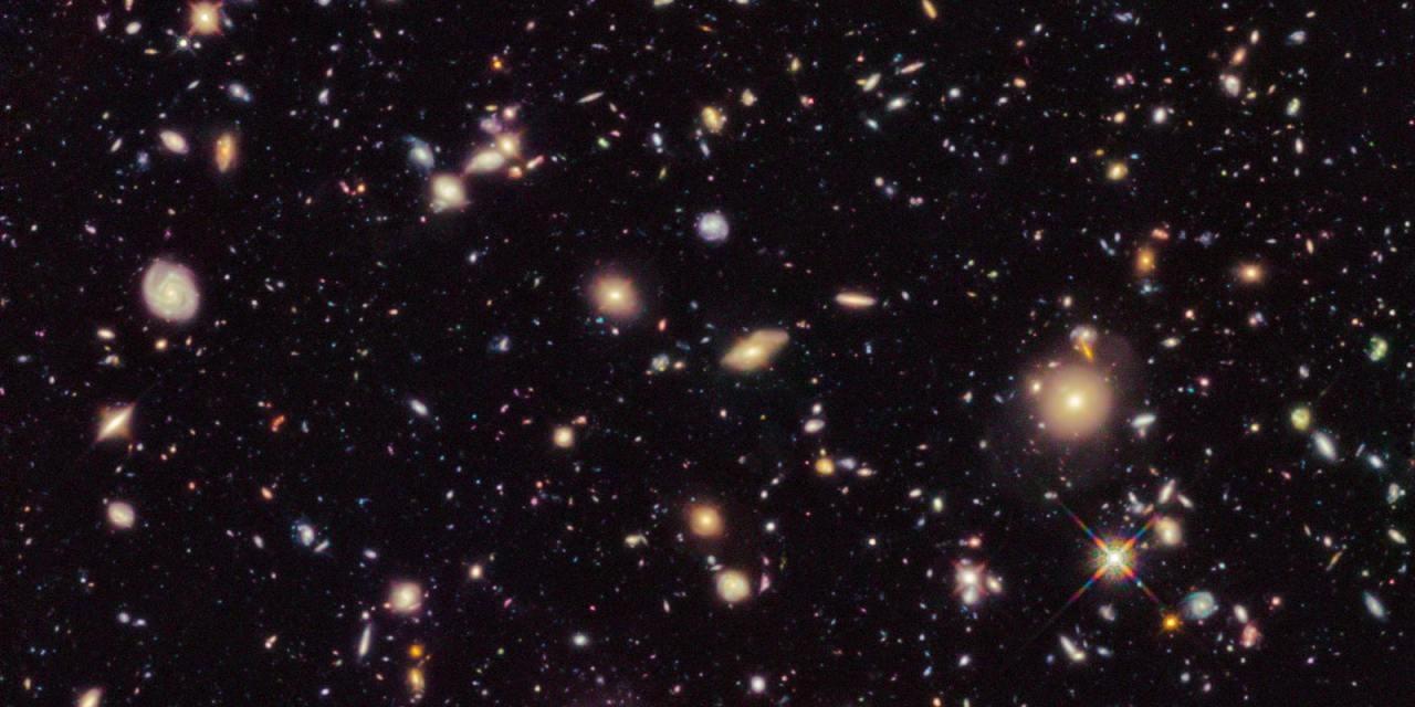 Las primeras estrellas se formaron más rápido de lo pensado