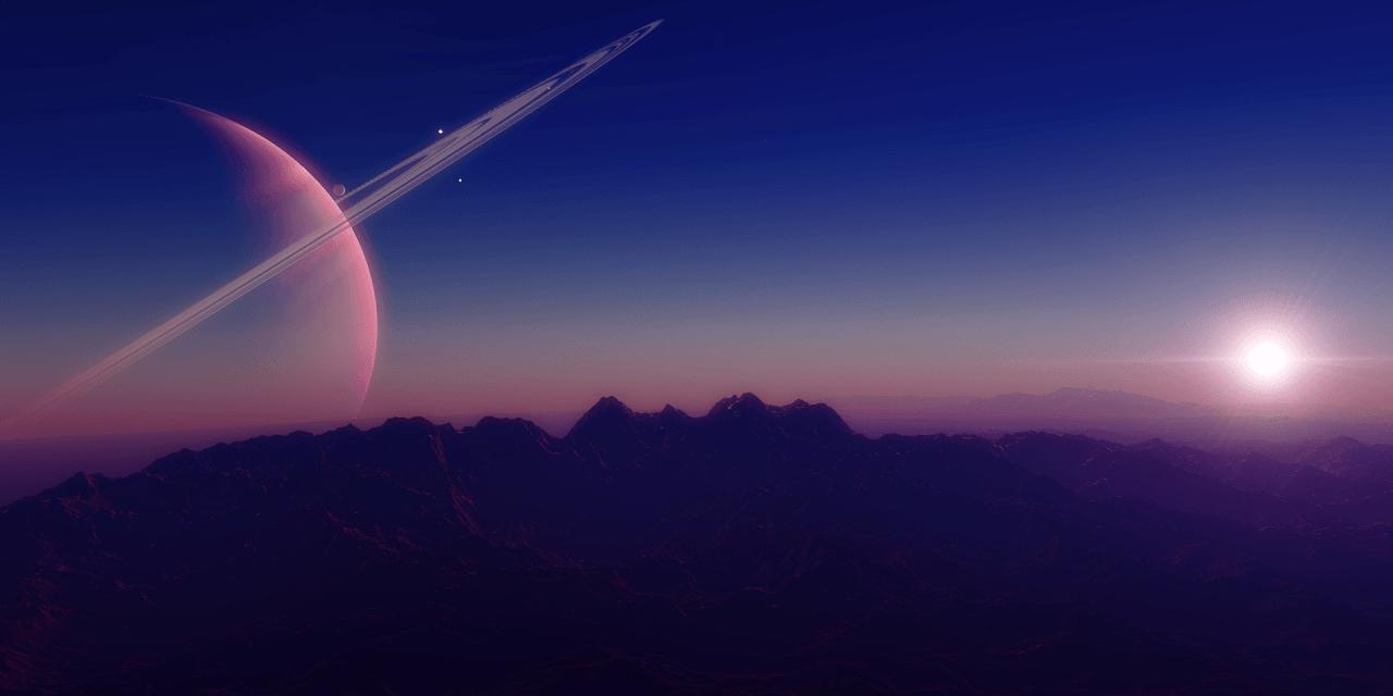 Las exolunas masivas habitables… ¿podrían existir?