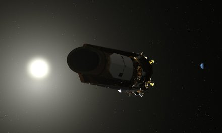 Recta final del telescopio Kepler: se agota el combustible