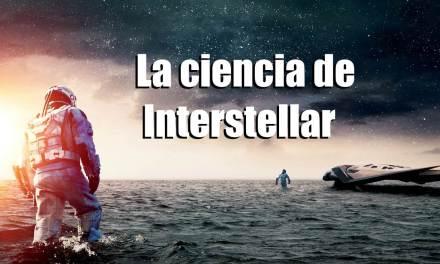 La ciencia de Interstellar – Youtube