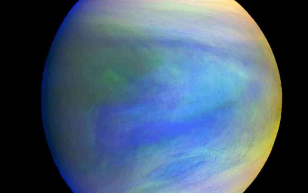 Vida en Venus: la tentadora posibilidad de sus nubes…