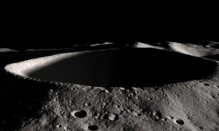Detectan hielo en la Luna, ¿qué significa?