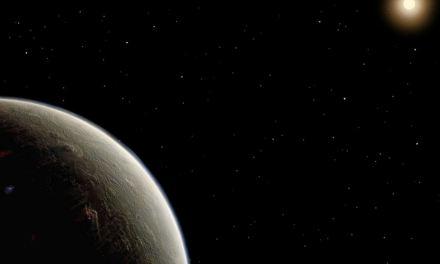 Un exoplaneta similar al Vulcano de Star Trek