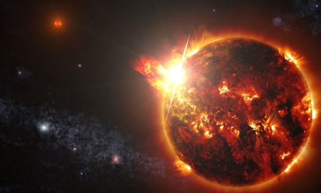 Los exoplanetas en sistemas múltiples podrían abundar