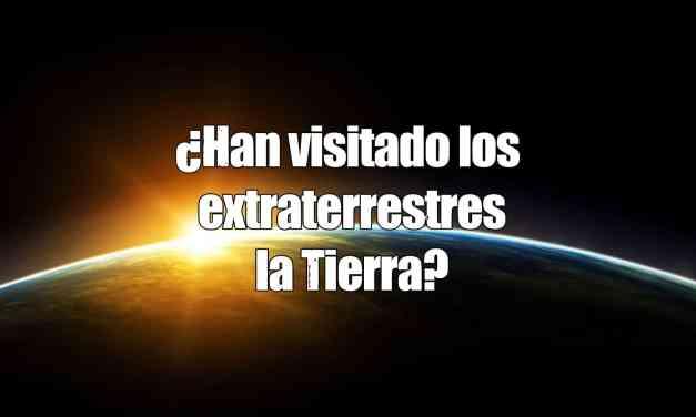 ¿Han visitado los extraterrestres la Tierra?