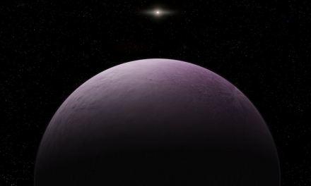 Farout, el objeto más lejano descubierto en el Sistema Solar