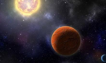 HD 21749c: primer exoplaneta similar a la Tierra de TESS