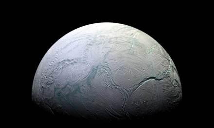 El océano de Encélado contiene nutrientes