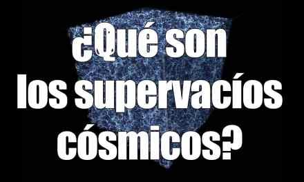 Astrobitácora 1×16: la cara oculta del universo