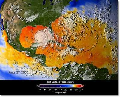 Orkaan Katrina