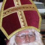 Sinterklaas in Delfshaven