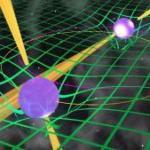 Relativiteitstheorie voor 99,95% bevestigd door dubbele pulsar