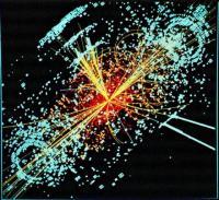 De oerknal nabootsen in de LHC