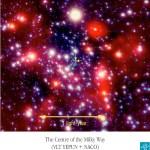 donkere materie geeft oude sterren verjongingskuur