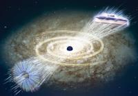 Snaren, zwarte gaten en supergeleiders