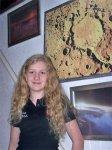 Het Marsmeisje Iahu-Anat Westenberg