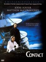 De film Contact gaat over de zoektocht naar buitenaards leven