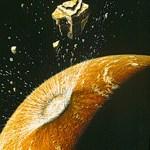 Verwarring over kans op botsing Mars-planetoïde