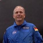 Uitstel installatie Columbus door zieke astronaut