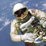Straling ernstig probleem voor langdurig verblijf in de ruimte